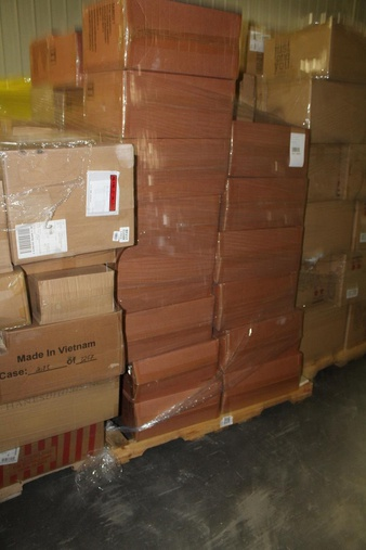 Truckload – 28 Pallets – General Merchandise (Target) – New – Retail Ready