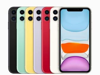 5 Pcs – Apple iPhone 11 256GB – Unlocked – BRAND NEW