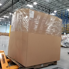 Truckload – 26 Pallets – 1285 Pcs – Accessories, Hardware, Other, Lighting & Light Fixtures – Customer Returns – Orbit, Allen & Roth, Levolor, Style Selections