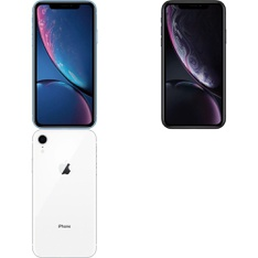 10 Pcs - Apple iPhone XR 64GB - Unlocked - BRAND NEW