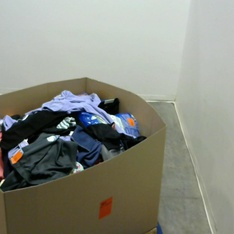 Pallet – 339 Pcs – T-Shirts, Polos, Sweaters, Unsorted, Jeans, Pants & Shorts, T-Shirts, Polos, Sweaters & Cardigans – Customer Returns – Under Armour, State of Mine, SwissGear, Active Life