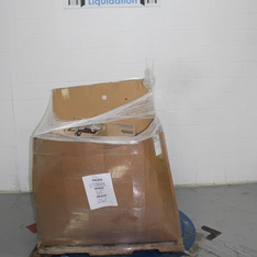 Pallet - 9 Pcs - Accessories, Kitchen & Dining, Office Supplies - Damaged / Missing Parts - Emile Henry, Winsome Trading, Inc., Kimberly-Clark, Definitive Technology