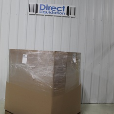 Pallet - 121 Pcs - Hardware, Lamps, Parts & Accessories, Diapers & Wipes, Office Supplies - Customer Returns - Peerless, Onn, Coleman Cable, GoGreen Power