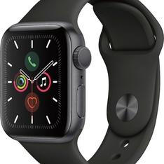50 Pcs – Generation 5 Apple Watch – 40MM – Refurbished (GRADE A) – Models: MWV82LL/A