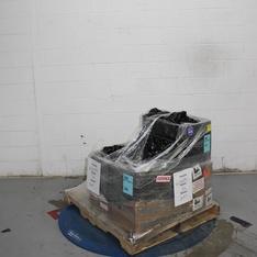 3 Pallets - 559 Pcs - Electronics Accessories - Customer Returns - Blackweb, Onn, OtterBox, Plantronics