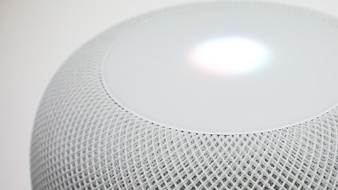 25 Pcs – Apple Homepod Portable Smart Speaker White MQHV2LL/A – Refurbished (GRADE A)