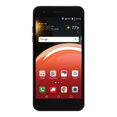 CLEARANCE! 10 Pcs – LG LM-X210VPP Zone 4 16GB Verizon Prepaid Smartphone – Moroccan Blue – Refurbished (BRAND NEW, GRADE A – Not Activated)