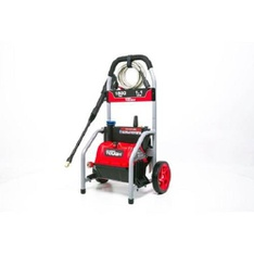 Pallet - 8 Pcs - Pressure Washers - Customer Returns - HyperTough