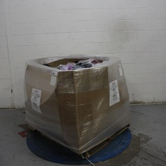 Pallet – 515 Pcs – T-Shirts, Polos, Sweaters, Swimwear – Customer Returns – Goodfellow & Co, C9 Champion, Junk Food, Star Wars