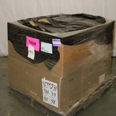 Truckload - 26 Pallets - 6801 Pcs - Microsoft, Other, Hardware, Sony - Customer Returns - Bethesda Softworks, Apple, Onn, Electronic Arts