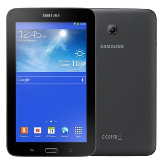 7 Pcs – Samsung Galaxy Tab E Lite 7.0″ 8GB Black Wi-Fi SM-T113NYKAXAC – Refurbished (GRADE A, GRADE B)