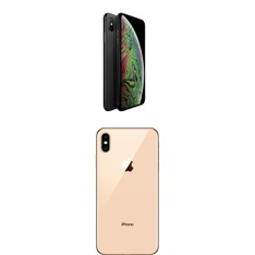25 Pcs - Apple iPhone XS Max 64GB - Unlocked - Certified Refurbished GRADE A