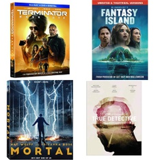 28 Pcs - Movies & TV Media - New - Retail Ready - Paramount, Sony Pictures, Lionsgate, Warner Brothers