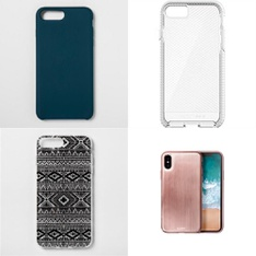 32 Pcs - iPhone 6, iPhone7, iPhone8 Accessories - New - Heyday, Tech21, Ashley Mary, LAUT