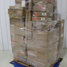 Pallet - 514 Pcs - Clothing, Shoes & Accessories - Brand New - Retail Ready - Goodfellow & Co, Americana, Goodfellow and Co