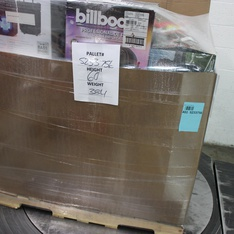 Pallet - 91 Pcs - Accessories, Other, Over Ear Headphones, Portable Speakers - Customer Returns - JBL, Blackweb, RCA, Atomic