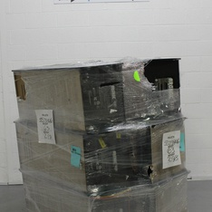 Pallet - 7 Pcs - Video Games - Other - Customer Returns - Arcade 1UP