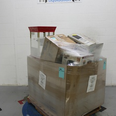 Pallet - 17 Pcs - Microwaves, Slow Cookers, Roasters, Rice Cookers & Steamers - Customer Returns - Hamilton Beach, Farberware, Proctor Silex