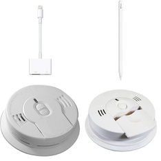 Pallet - 446 Pcs - Smoke Alarms & CO Detectors, Apple iPad, Cases, Fishing & Wildlife - Customer Returns - Apple, Kidde, iOttie, OtterBox