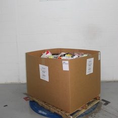 Clearance! Pallet - 977 Pcs - Unsorted, Arts & Crafts, Office Supplies, Kitchen & Dining - Customer Returns - HORIZON GROUP USA, Pallex, UNBRANDED, Creatify