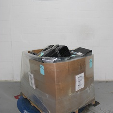 Pallet - 11 Pcs - All-In-One, Inkjet - Tested NOT WORKING - EPSON, Canon, HP, Brother