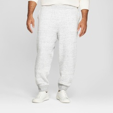 33 Pcs - Goodfellow & Co Mens Tall Tapered Knit Jogger Gray 3XBT - New - Retail Ready