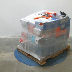 3 Pallets - 297 Pcs - Accessories, Boombox, Receivers, CD Players, Turntables, Other - Customer Returns - onn., Onn, One For All, Blackweb