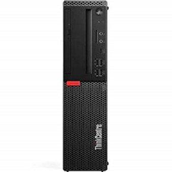10 Pcs – Lenovo 10SKS1F41G ThinkCentre M920s i5-8500 3GHz 8GB RAM 256GB SSD Win 10 Home Black – Lenovo Certified Refurbished