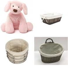 Pallet – 66 Pcs – General Merchandise – Customer Returns – HomeTrends, GoZone, Gund, Home Essence
