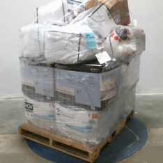 Pallet – 25 Pcs – Covers, Mattress Pads & Toppers – Customer Returns – Mainstay's, Dream Serenity