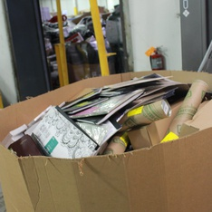 Clearance! Pallet - 690 Pcs - Office Supplies, Calendars, Arts & Crafts, Stationery & Invitations - Customer Returns - AT-A-GLANCE, House Of Doolittle, Mead, Hallmark