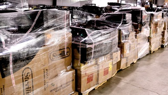 Where to Buy Furniture Liquidation Pallets Online