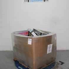 3 Pallets - 86 Pcs - Arts & Crafts, Decor, Kitchen & Dining, Decorations & Favors - Damaged / Missing Parts - threshold, Bulleseye's Playground, Project 62, Room Essentials