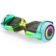 11 Pcs – Scooters, Skateboards & Skates – Refurbished (GRADE B, GRADE C) – Jetson