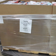 Pallet - 433 Pcs - Microsoft, Sony, Nintendo, Other - Customer Returns - NINTENDO, Microsoft, Activision, Electronic Arts