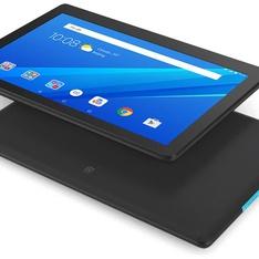 10 Pcs – Lenovo ZA470006US TB-X104F 10.1″ HD TouchScreen Qualcomm APQ8009 1.3GHz 2GB RAM 16GB eMMc Android Oreo Slate Black – Lenovo Certified Refurbished (GRADE A)