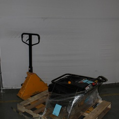 Clearance! Pallet - 1 Pcs - Snow Removal - Tested NOT WORKING - MTD Products