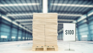 $100 Wholesale Pallets: Buying Liquidated Items For Less