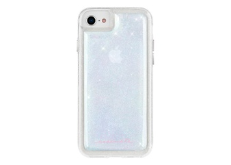 27 Pcs – Case-Mate Apple iPhone 8/7/6s/6 Squish Case, Iridescent – Durable – New, Like New – Retail Ready