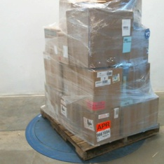 Pallet – 342 Pcs – Other, Power Adapters & Chargers, Over Ear Headphones, Keyboards & Mice – Customer Returns – Onn, onn., Speck, Paramount