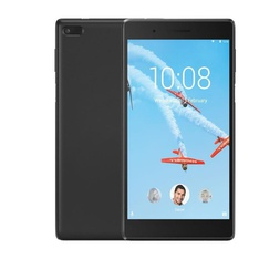 25 Pcs - Lenovo ZA3W0003US Tab 4 8 Black - Lenovo Certified Refurbished (GRADE B)