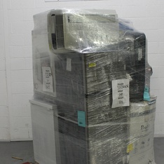 6 Pallets - 244 Pcs - Portable Speakers, Fitbit, Other, Microsoft - Customer Returns - FitBit, Microsoft, Hyper Tough, Fujifilm