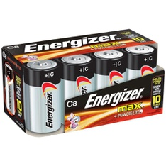 31 Pcs – Batteries – Customer Returns – ENERGIZER