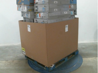Pallet – 32 Pcs – Monitors – Tested NOT WORKING – HP, Samsung, LG, ACER
