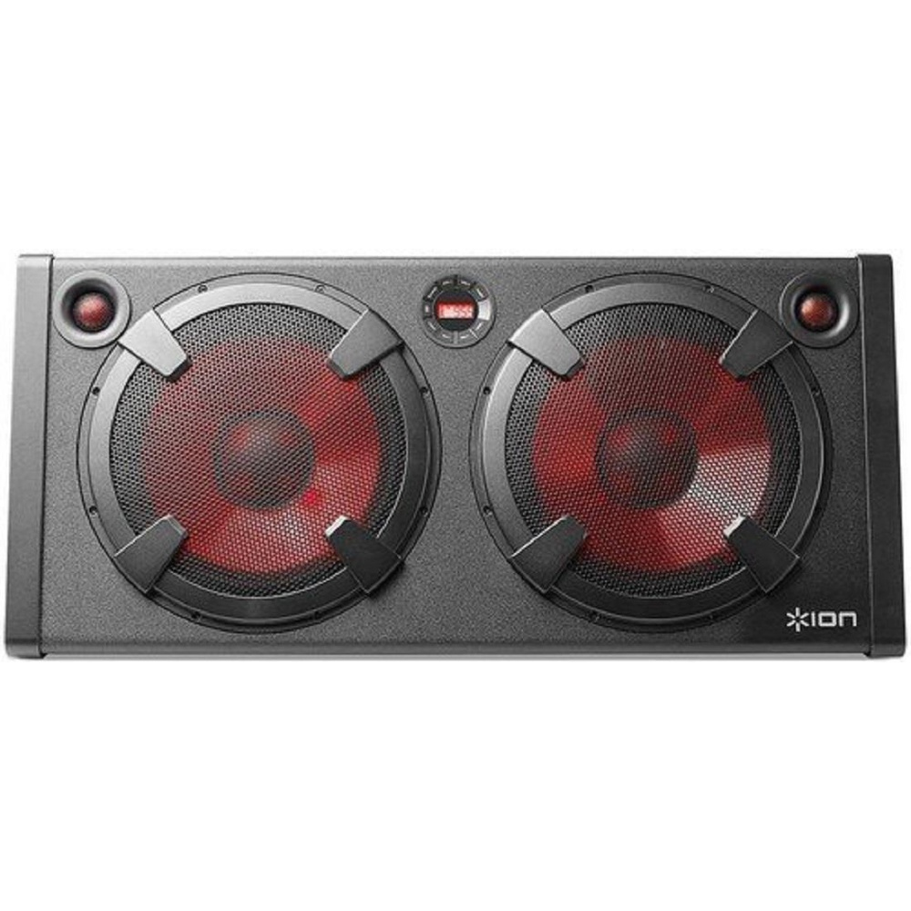 Pallet - 14 Pcs - Portable Speakers - Tested NOT WORKING - Ion, Blackweb,  ION Audio, Monster