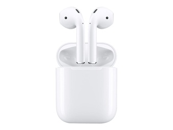 11 Pcs – Apple Airpods 1st Generation w/ Charging Case – Refurbished (GRADE D)