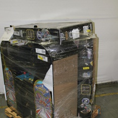 Pallet - 6 Pcs - Video Game Consoles - Other - Customer Returns - ARCADE1up