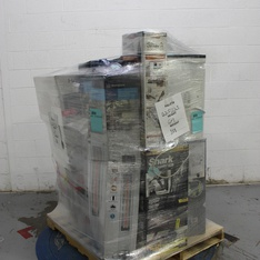 Pallet – 13 Pcs – Heaters, Vacuums – Customer Returns – Shark, Hamilton Beach, WESTINGHOUSE