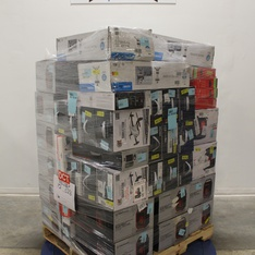 Pallet - 70 Pcs - Drones & Quadcopters Vehicles, Portable Speakers - Customer Returns - Protocol, Blackweb, One For All