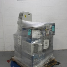Pallet - 8 Pcs - Air Conditioners - Customer Returns - Midea